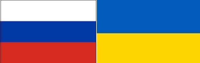 Russisch-ukrainische Grenze ein eskalierender Konflikt