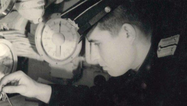 """Interview mit der Tochter von Wassili Archipow (72) ehemaliger sowjetischer Stabschef der 69. U-Boot-Brigade: """"Mein Vater wusste, was er tat"""""""