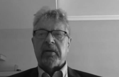 Professor Peter Schulze: Ein Freund Russlands ist gegangen [mit Videos]