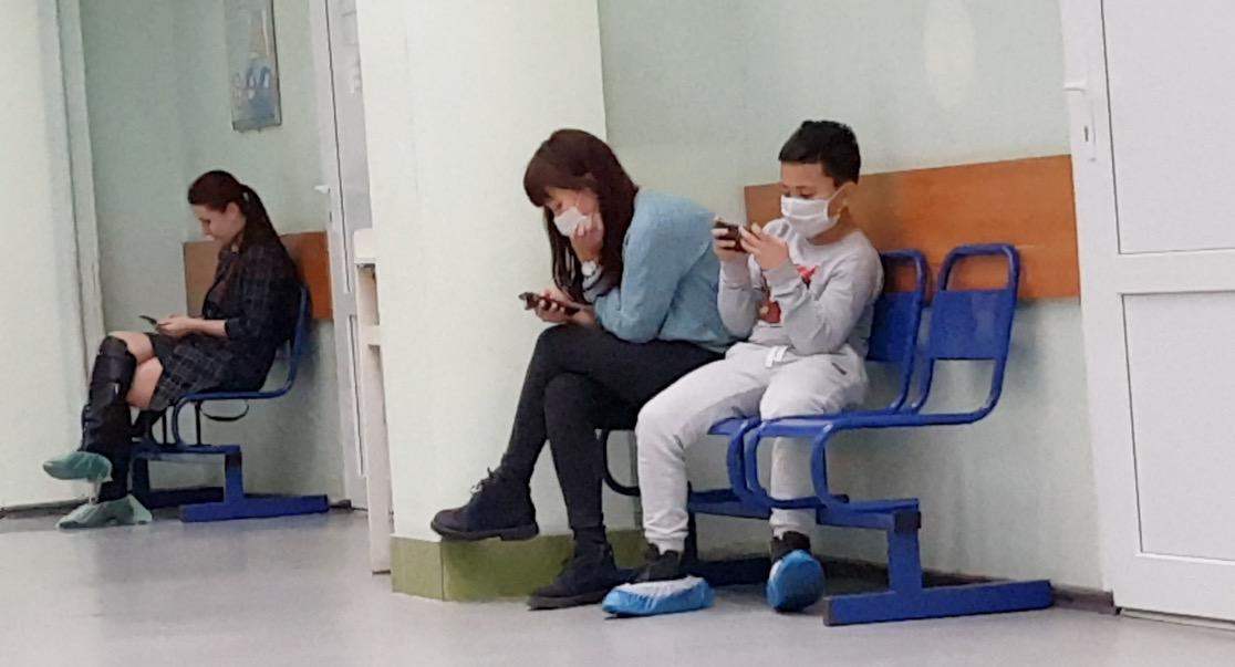 Coronavirus: Quarantäne für 12 Millionen Moskauer