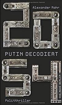 Putin decodiert – und rezensiert