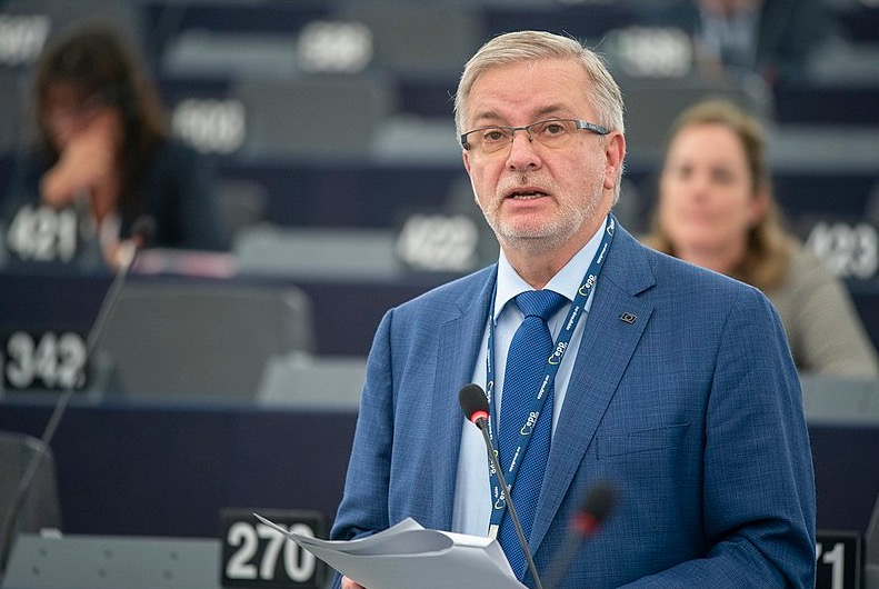 Nachgefragt: Michael Gahler (MdEP) zu Russlandpositionen der CDU