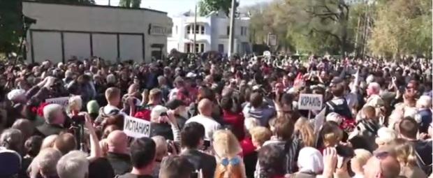 UNO fordert, Verantwortliche für die Tragödie vom 2. Mai 2014 in Odessa zu bestrafen
