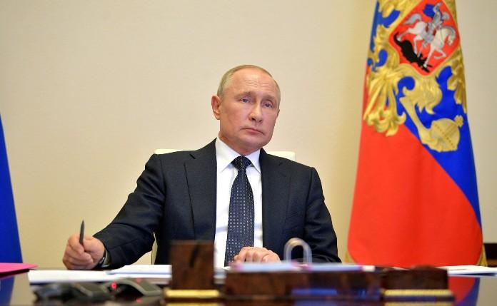 Putin: Russland bereit zum Verzicht auf Stationierung von 9M729-Raketen im europäischen Teil Russlands