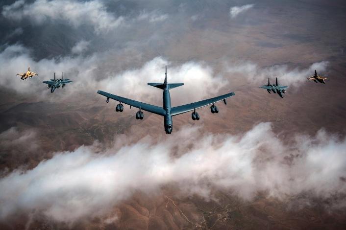 Experte: Offener Himmel-Vertrag ohne USA für Russland sinnlos