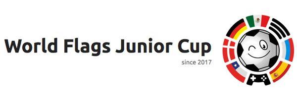 """1. Internationales Cyberfußballturnier """"Cyberfootball World Flags Junior Cup 2020"""""""