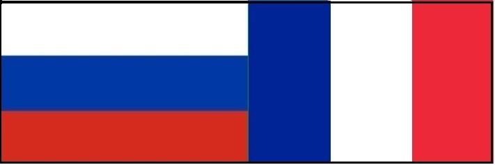"""""""Russland-Frankreich: für eine Agenda, die auf Vertrauen basiert"""""""