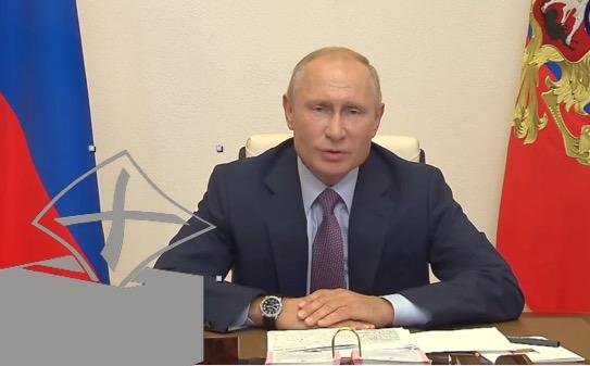 Volksabstimmung: Überwältigender Triumph für Putin?