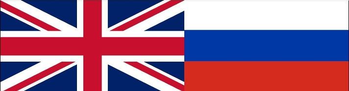 """London sieht sich als eines der Hauptziele der """"mächtigen"""" Geheimdienste Russlands"""