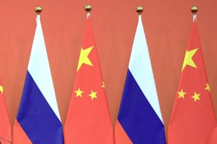 Pompeo: Russland könnte gemeinsam mit USA sich gegen China stellen