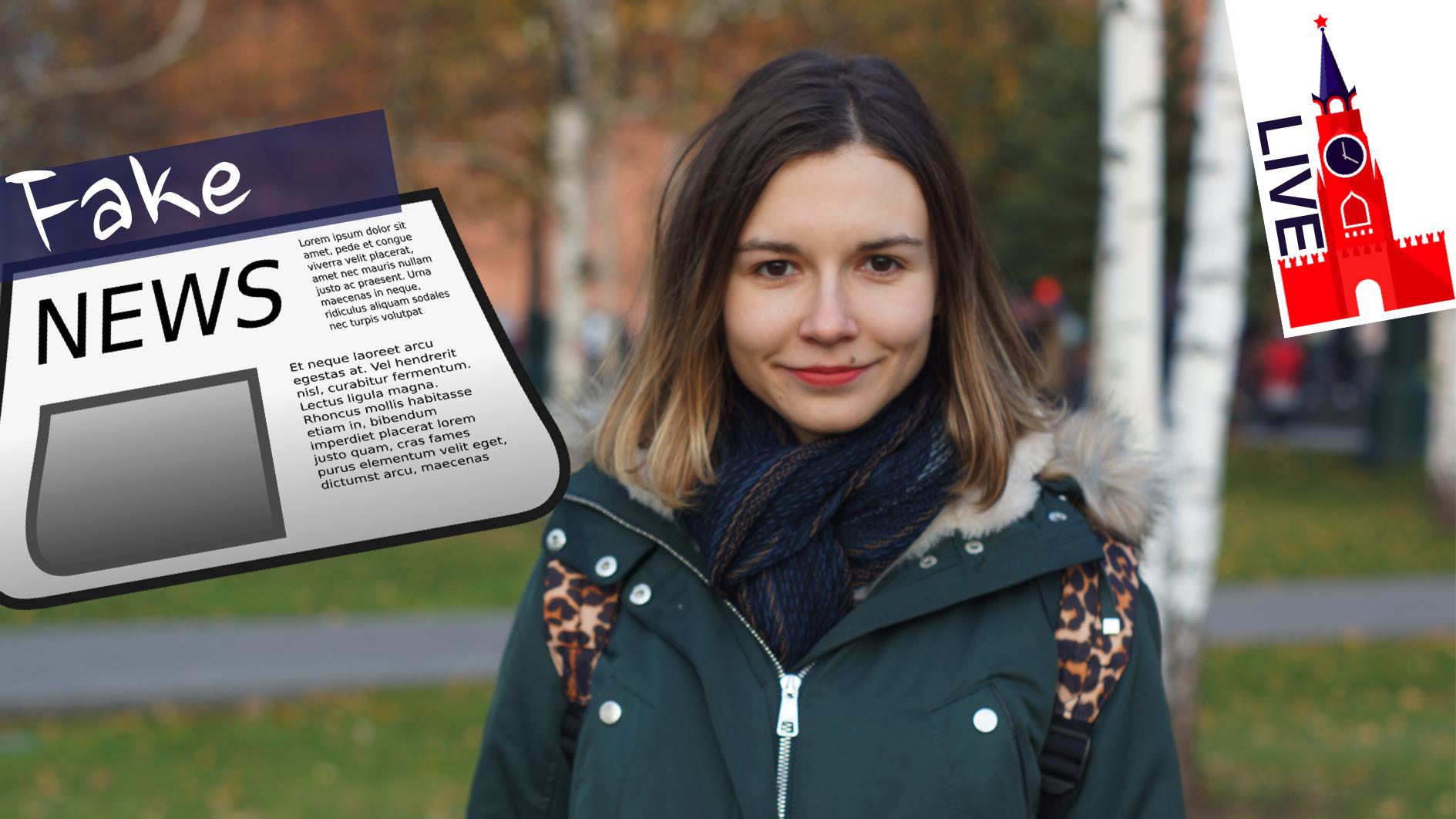 Morgen: Livetalk über Fakenews und Desinformation zwischen Deutschland und Russland