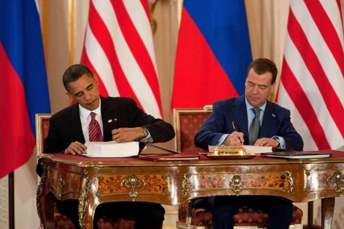 """""""Wie von der Mafia aus Chicago"""": Obama über Putin in seinem neuen Buch"""