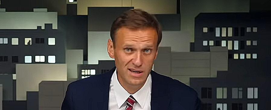 Russische Generalstaatsanwaltschaft bittet Charité, Navalnys Diagnose zu beweisen