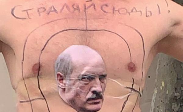 Belarussische Opposition appelliert an die Russen