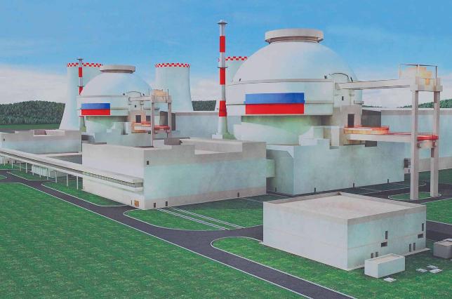 Boykott des belarussischen AKW-Stroms durch die baltischen Staaten nicht von Bedeutung