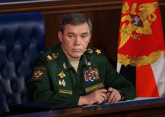 Generalstab Russland: NATO-Manöver 20 km vor russischer Grenze
