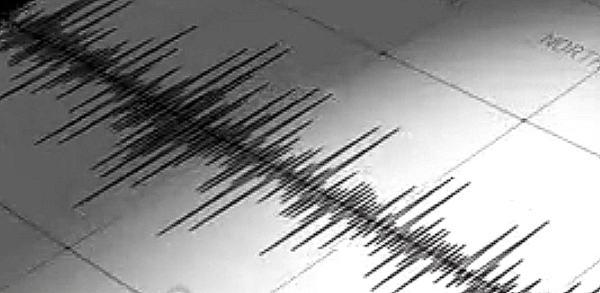 Erdbeben in Sibirien