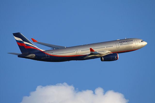 Fluggesellschaft Rossija plant Flüge nach Paris, Berlin und Prag im Dezember