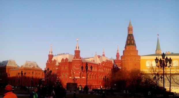 Ist Russland am Verzweifeln?