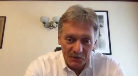 Peskow: Es gibt keine russischen juristischen Klagen gegen Tichanowskaja