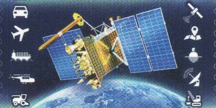 Roskosmos: GLONASS erreicht vorgeschriebene Genauigkeit noch nicht