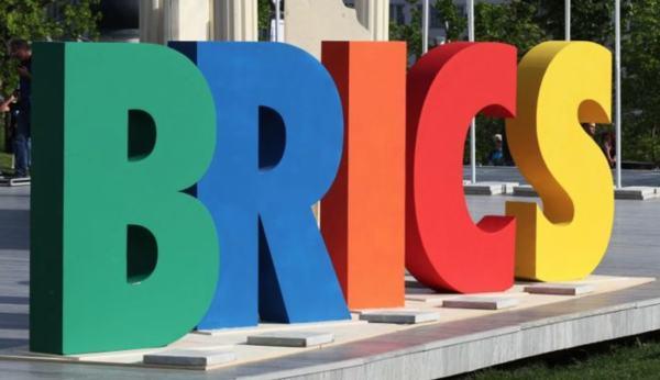 Russland ist Gastgeber für den XII. BRICS-Gipfel am 17. November