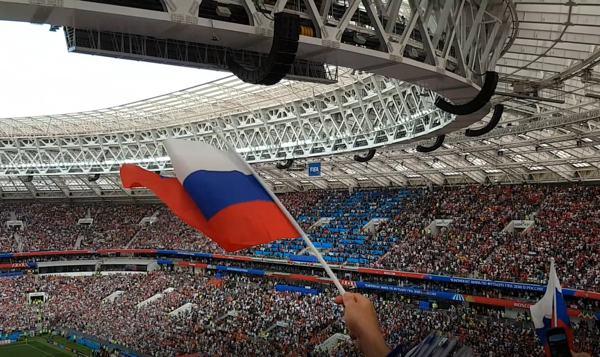 Eine soziologische Umfrage: Leo Tolstoi einigt die Russen