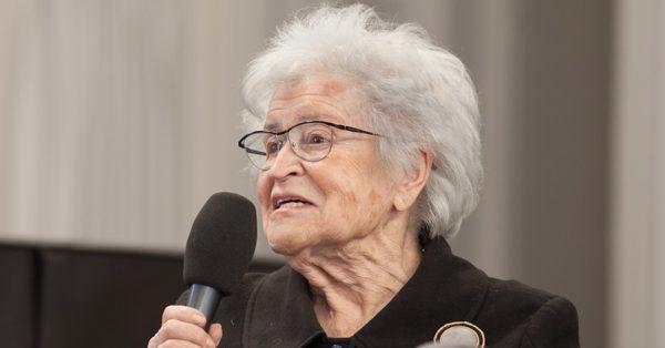 In Erinnerung an Irina Antonowa – ein Nachruf ihrer Nachfolgerin Marina Loschak