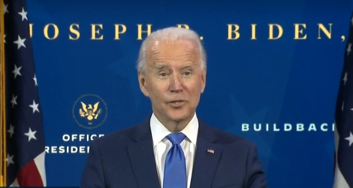 Biden: Multilateraler Ansatz in den Beziehungen zu Russland