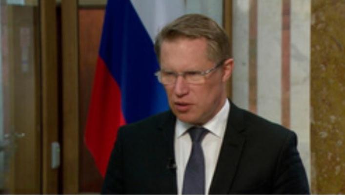 Russischer und deutscher Gesundheitsminister eruieren Zusammenarbeit bei Corona-Impfstoffherstellung