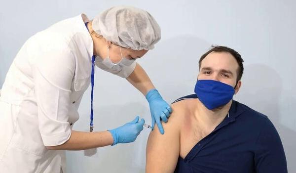 Sputnik-Light-Impfstoff in klinischer Untersuchung