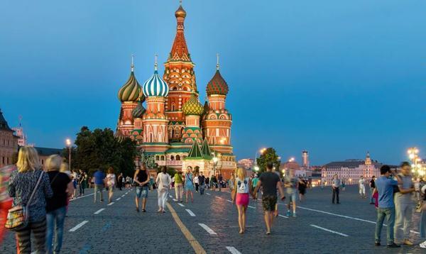 Packliste für Russland – Alles was Sie für Ihren Aufenthalt benötigen