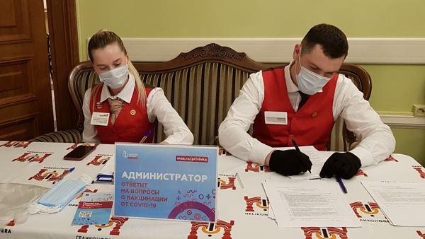 Qual der Wahl – in Russland ist das dritte Vakzin gegen Covid freigegeben