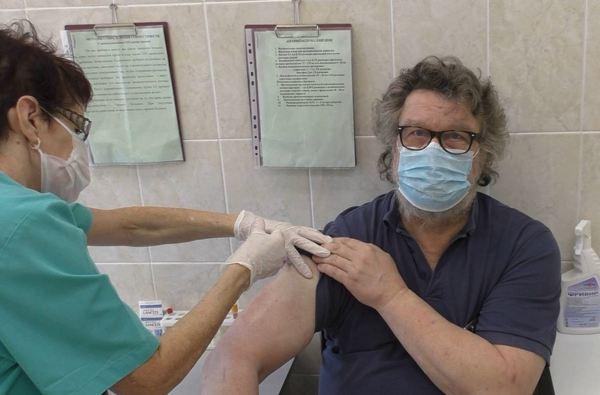 Vorläufig keine Impfreisen nach Russland