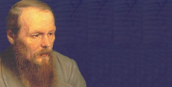 Fëdor Michajlovič Dostoevskij Teil 3 – Stürmische Jahre