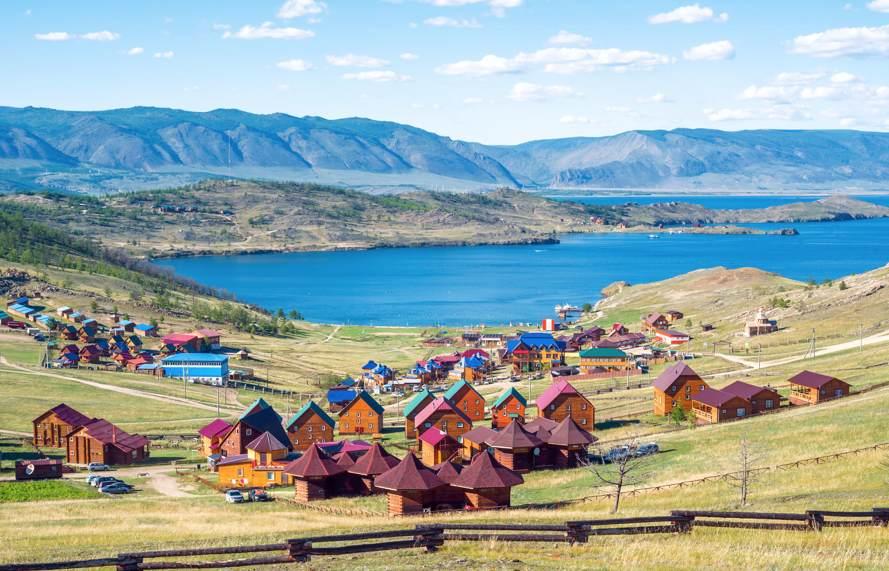 Reisen nach Russland – Visum, Naturspektakel, Highlights