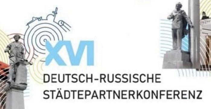"""""""Nicht weniger, sondern mehr Dialog"""" – Deutsch-Russische Städtepartnerkonferenz in Kaluga"""