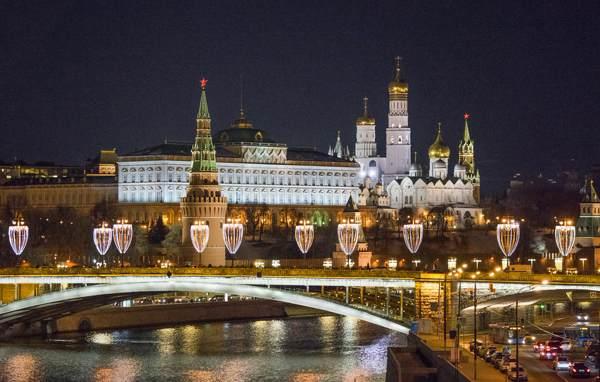 Tipps für die Moskau Reise