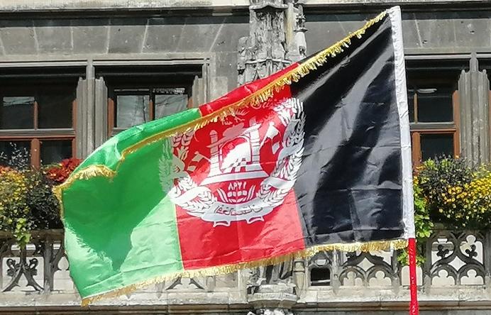 Russland wird nicht am Ministertreffen zu Afghanistan teilnehmen