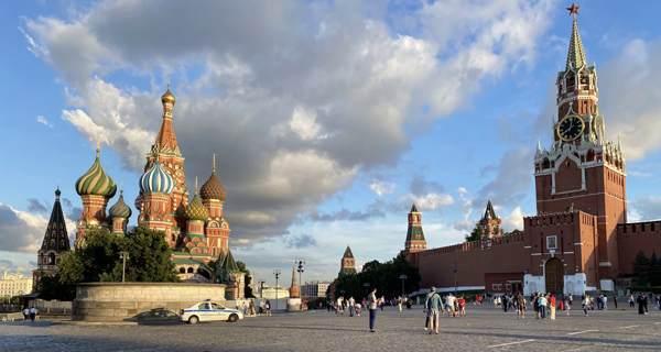 Parlamentswahlen in Russland: Soziologen sagen hohe Wahlbeteiligung voraus