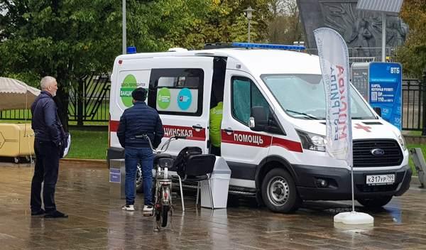 Eine Pandemie – zwei Welten: Wie Moskau und Berlin mit Covid-19 leben